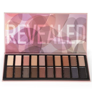 Coastal Scents Revealed Eye Shadow Palette