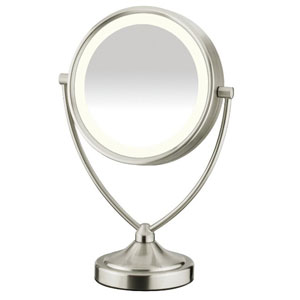 Conair Round Shaped Natural Daylight Mirror