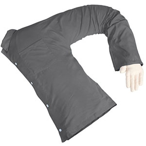 DeluxeComfort Boyfriend Arm Pillow