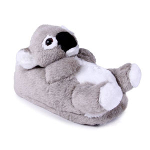 Happy Feet Animal Slippers