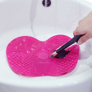 Makeup Cleaning Mat