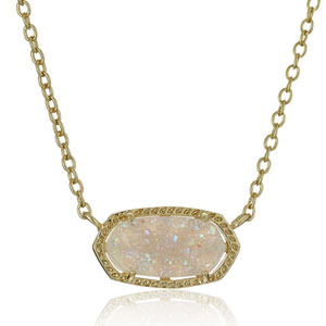 Kendra Scott Signature Pendant Necklace