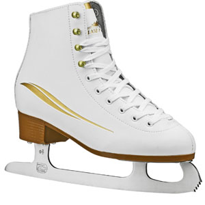 Lake Placid Cascade Figure Ice Skate