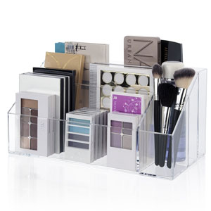 Large Capacity Makeup Organizer