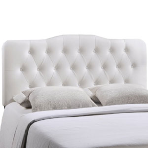 Modway Annabel Full Fabric Headboard