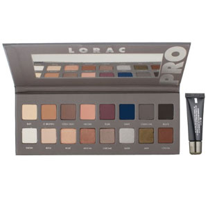 Lorac Pro Eye Shadow Palette 2