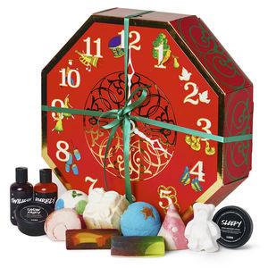 Lush Christmas Gift Set