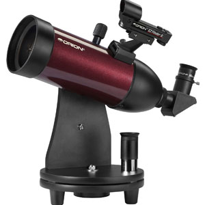 Orion 10013 GoScope 80mm TableTop Telescope