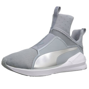 Puma Fierce Core High Top Sneaker