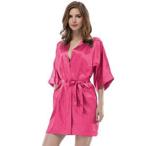 Sunnyhu Women's Kimono Robe