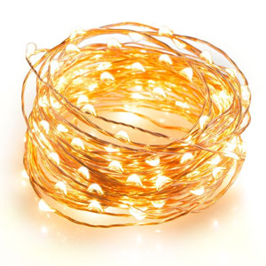 TaoTronics LED String Lights
