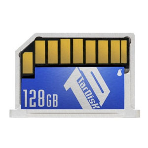 TarDisk 128GB