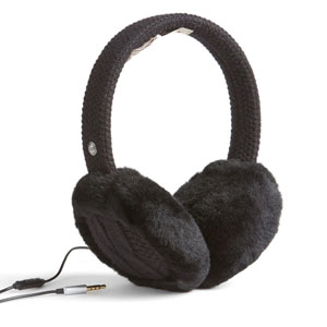 Ugg Ear Muff Headphones