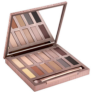 Ultimate Naked Basics Palette
