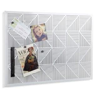 Umbra Trigon Magnetic Bulletin Board