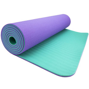 Wacces Yoga Gym Non-Slip Mat
