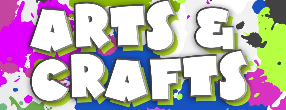 Top Arts & Crafts Toys for 2019