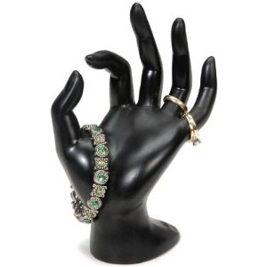 Darice Hand Form Jewelry Display