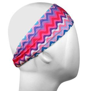 PONYA Bamboo Sweatband Headband