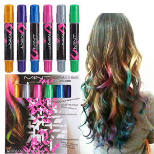 SySrion Hair Chalk