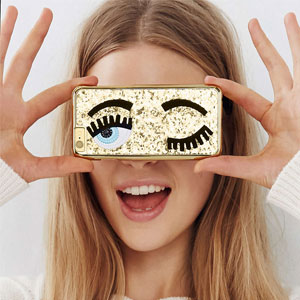 Bella Eye iPhone 6/6s Case