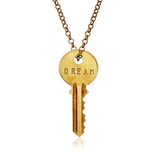 The Giving Keys Classic Necklace