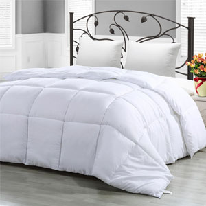 Utopia All Season Down Alternative Comforter