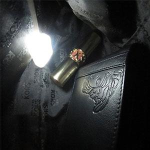 illumini Handbag Purse Light