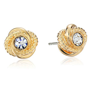 kate spade Knot Stud Earrings