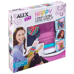Alex D.I.Y. Happy Little Loom