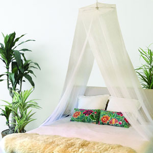 Boho And Beach Bed Canopy