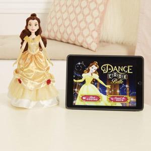Dance Code Belle