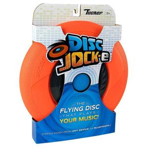 Disc Jock-e