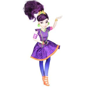 Disney Descendants Neon Lights Feature Dolls