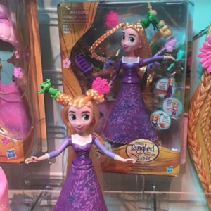 Disney Tangled The Series