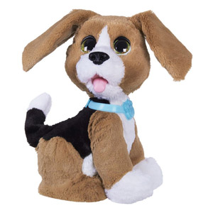 FurReal Friends Chatty Charlie The Barkin Beagle