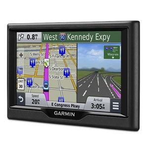 Garmin Nuvi 57LM GPS Navigator