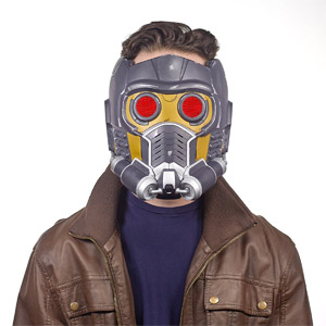 Marvel Legends Series Star-Lord Electronic Helmet