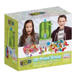 IDO3D 3D Print Shop