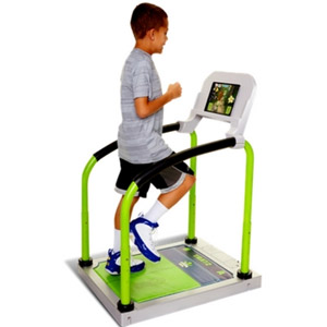 Little Mighty Gym Mighty Runner
