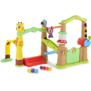 Little Tikes Light 'n Go Garden Treehouse