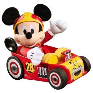 Mickey & Roadster Racers Racing Adventures Mickey