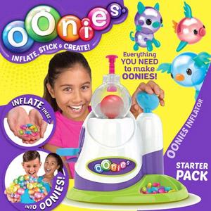 Oonies Starter Pack