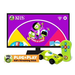 PBS Kids Plug & Play