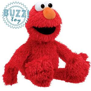 Playskool Love2Learn Elmo