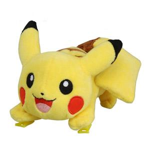 Pokémon Shoulder Plush Dolls