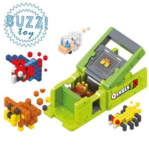 QIXELS Qixels 3D Maker Playset