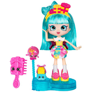 Shopkins Shoppies Pretti Pressie