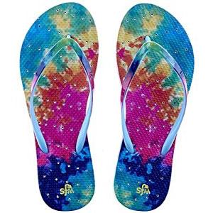 Showaflops Flip-Flops