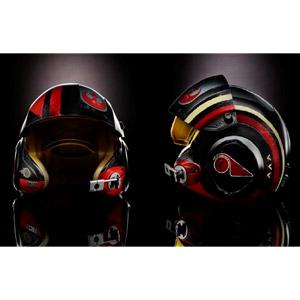 Star Wars: The Black Series Poe Dameron Helmet